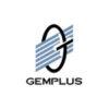 Früheres Firmenlogo von Gemplus