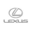 Früheres Firmenlogo von Lexus