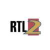 Früheres Firmenlogo von RTL2