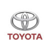 Früheres Firmenlogo von Toyota Deutschland GmbH
