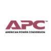 Früheres Firmenlogo von APC